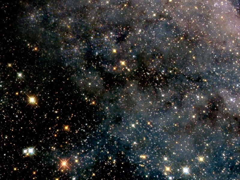 Deep Space 1 - 1024x768